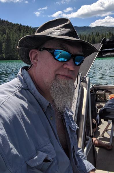 The MadMadViking in Montana