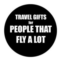 gifts for frequent flyers