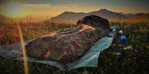 Bivy-Sack-Camping