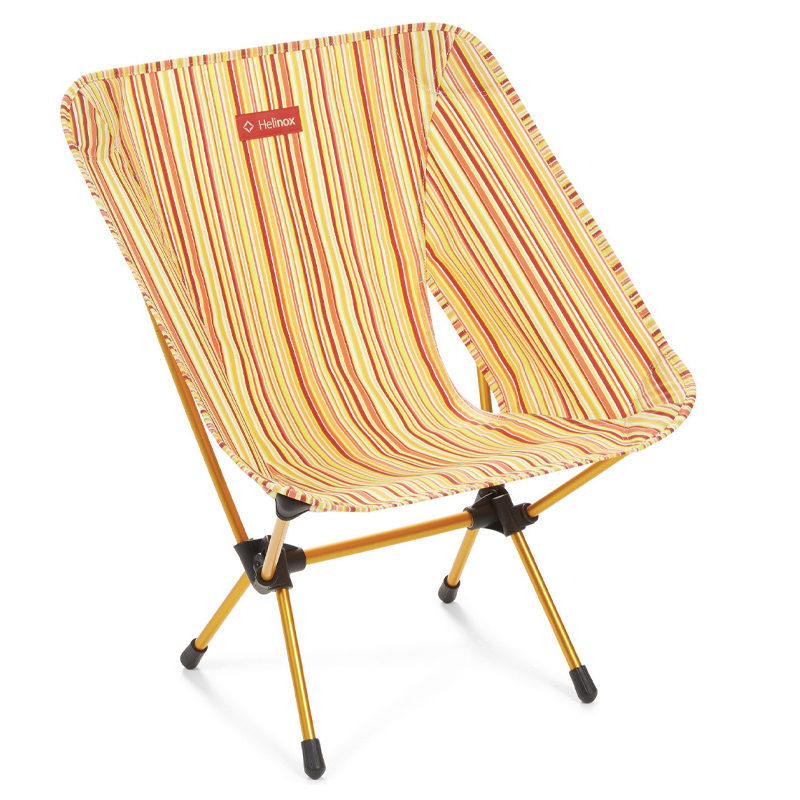 Helinox Chair one camp chair for big guys