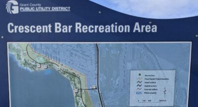 crescent bar recreation area washington state
