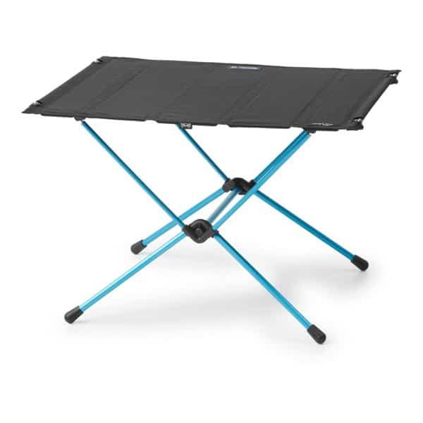 Big Agnes camping table great camping gadget