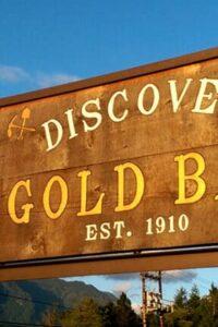 camping and recreation near Gold Bar Washington
